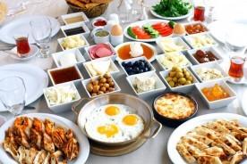 Ankara Brunch ve Kahvaltı Mekanları