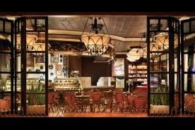 Ankara Cafe