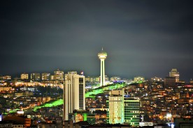 Ankara Mekanlar