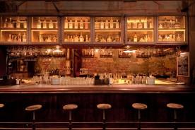 Bar Ankara