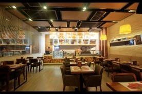 Cafe Restoran