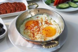En Güzel Kahvaltı Menüsü