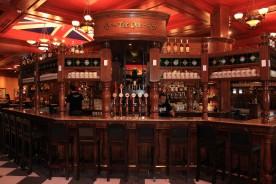 English Pub ve British Publar