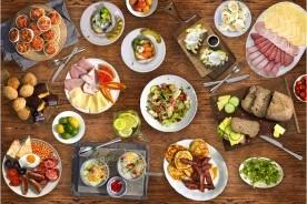 İstanbul Brunch ve Kahvaltı Yapılan Mekanlar