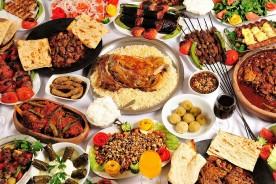İstanbul Ev Yemekleri Mekanları
