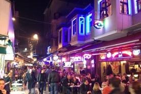 İstanbul Kadıköy Canlı Müzik Yapan Cafeler
