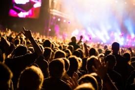 İstanbul Konser Mekanları