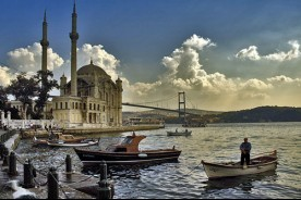 İstanbul Manzaralı Restoranlar