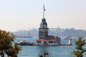 İstanbul Üsküdar Canlı Müzik Yapan Cafeler