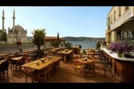 Mekanlar İstanbul