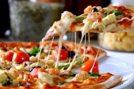 Pizza Evi ve Pizzacılar