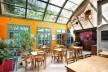 Gazebo Restaurant Resim 1