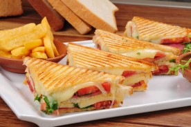 Tost Sandviç Sandwich